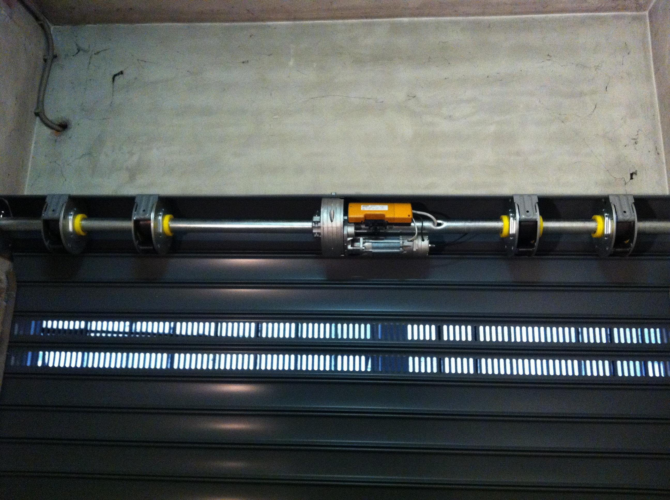 Schema Elettrico Motore Per Serrande : Serrande cd automazioni